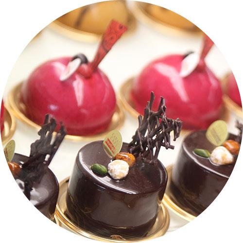 ケーキ/ギフト